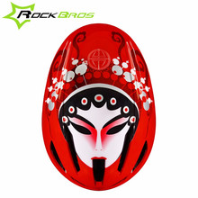 ROCKBROS Women Mens In-mold Bicycle Cycling Helmet Ultralight Road Bike Helmet Cascos Ciclismo MTB Capaceta Bicicleta 55-66cm