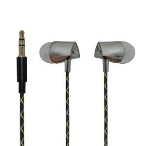 Image 2 - Qijiagu אופנה סטריאו 1.2m wired earphoneand כללי טלפון מוסיקה אוזניות אוזניות