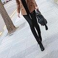 2016 Winter Extra Plus Women Leggings Jeans Extra Thicken Cotton Warming Leggings