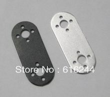 10x uma palavra engrenagem de direção suporte a placa palavra manipulador/suporte/pé duplo robô acessórios ds3115 engrenagem direção