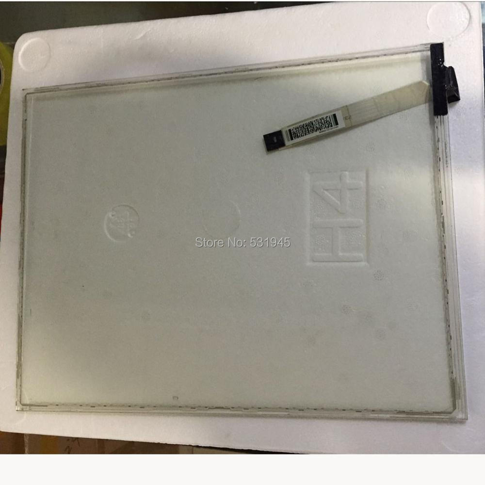 POST 15.4  inch  3M resistive Touch Panel   TOUCH SYSTEMS Resistance Touch  screen 331*255mm  GRPF5018/R2.4 The glass is 3.5mm