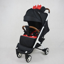 2019 New Design Yoya Plus Foldable Baby Stroller Light Folding Umbrella Car can sit can lie Ultra-light Portable On The Airplane