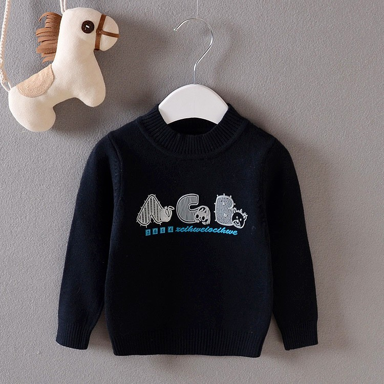 Knitting Baby Infant Animal Sweater