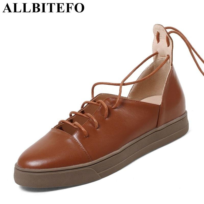 plusieurs couleurs gros en ligne le rapport qualité prix marron Cuir Allbitefo Printemps En Plate Hauts Bracelet ...
