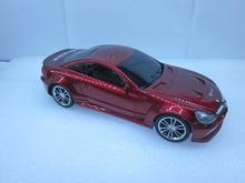 Лидер продаж bluetooth мини-автомобиль Форма Динамик с Micro SD TF USB Портативный Музыка Аудио плеер для MP3 Mp4 PC