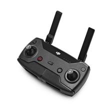 Original DJI Sender 2 km Video Reichweite/2,5 h Betriebszeit RC Fernbedienung für Funken Mini RC Drone