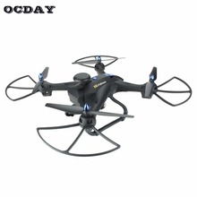 Global Drone X183 Professional Altitude Hold Dual GPS Quadrocopter with 720P Camera HD RTF FPV GPS