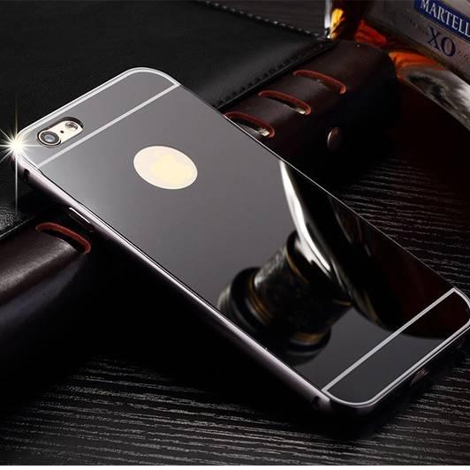 coque iphone 7 en metal