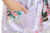 2016 De Seda Mulheres Roupão Vestes de Cetim Quimono Para As Mulheres Vestes Florais Damas De Honra Longo Kimono Robe Noiva Robe De Seda Roupão