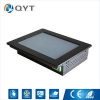 Low Price 8 4 All In One Mini Pc I5 6200U 2 3GHz Touch Screen Panel