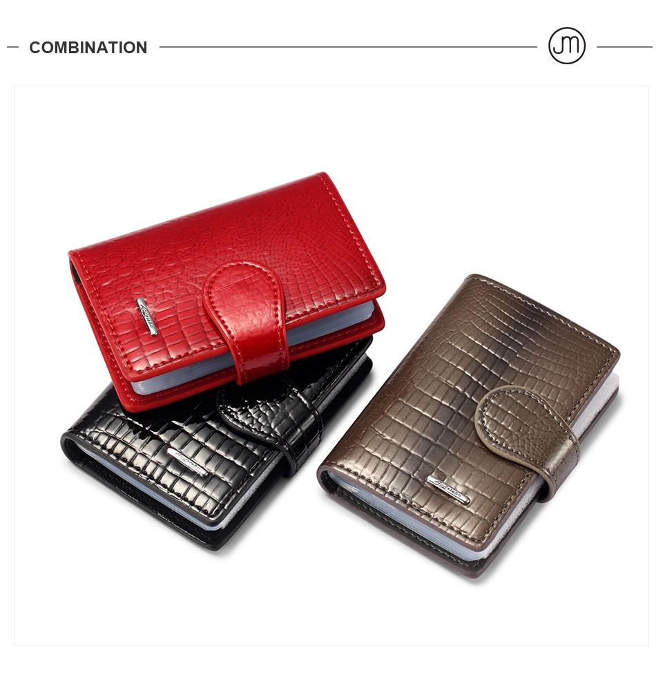 do pvc caso para cartões carteira de cartão de crédito unisex