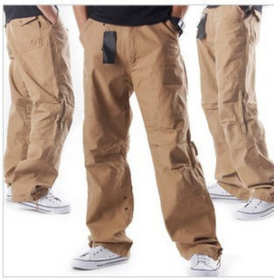 Aliexpress.com : Buy Match Mens Casual Outdoors Active Cargo Pants ...