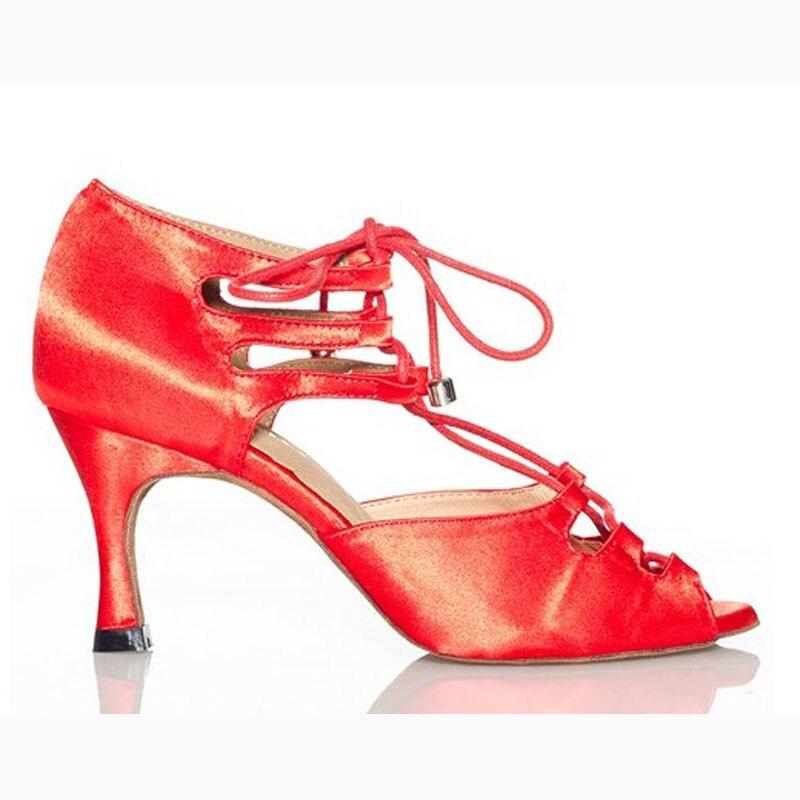 Latin Salsa Shoes