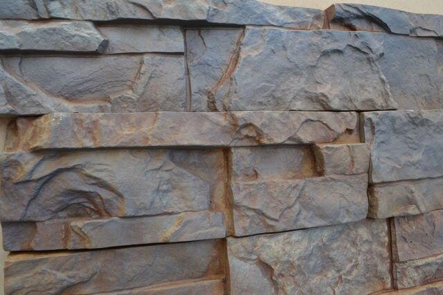 Pezzi lottp stampi in plastica per intonaco di cemento mattoni
