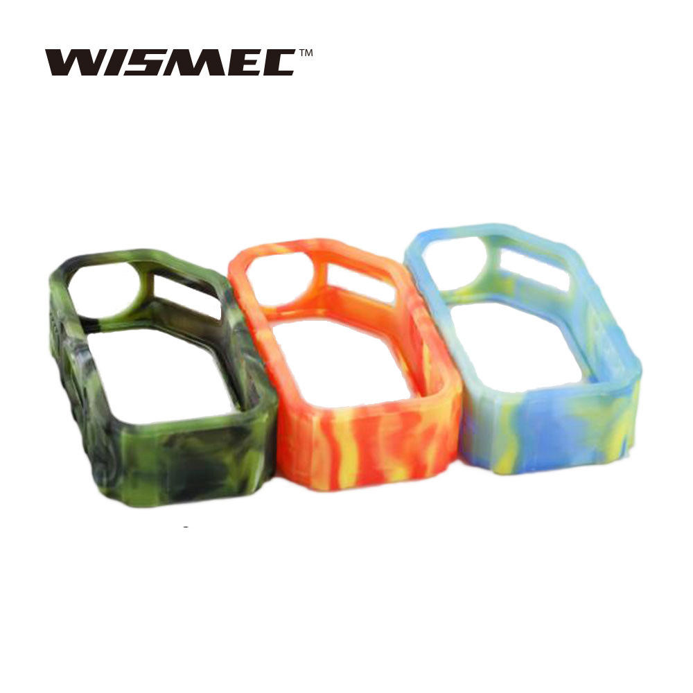 small resolution of 100 original wismec active bluetooth music tc box mod silicone case provide good protection electronic cigarette part case