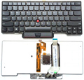 US Backlight Black New English Replace laptop keyboard For Lenovo thinkpad X1 carbon X1C