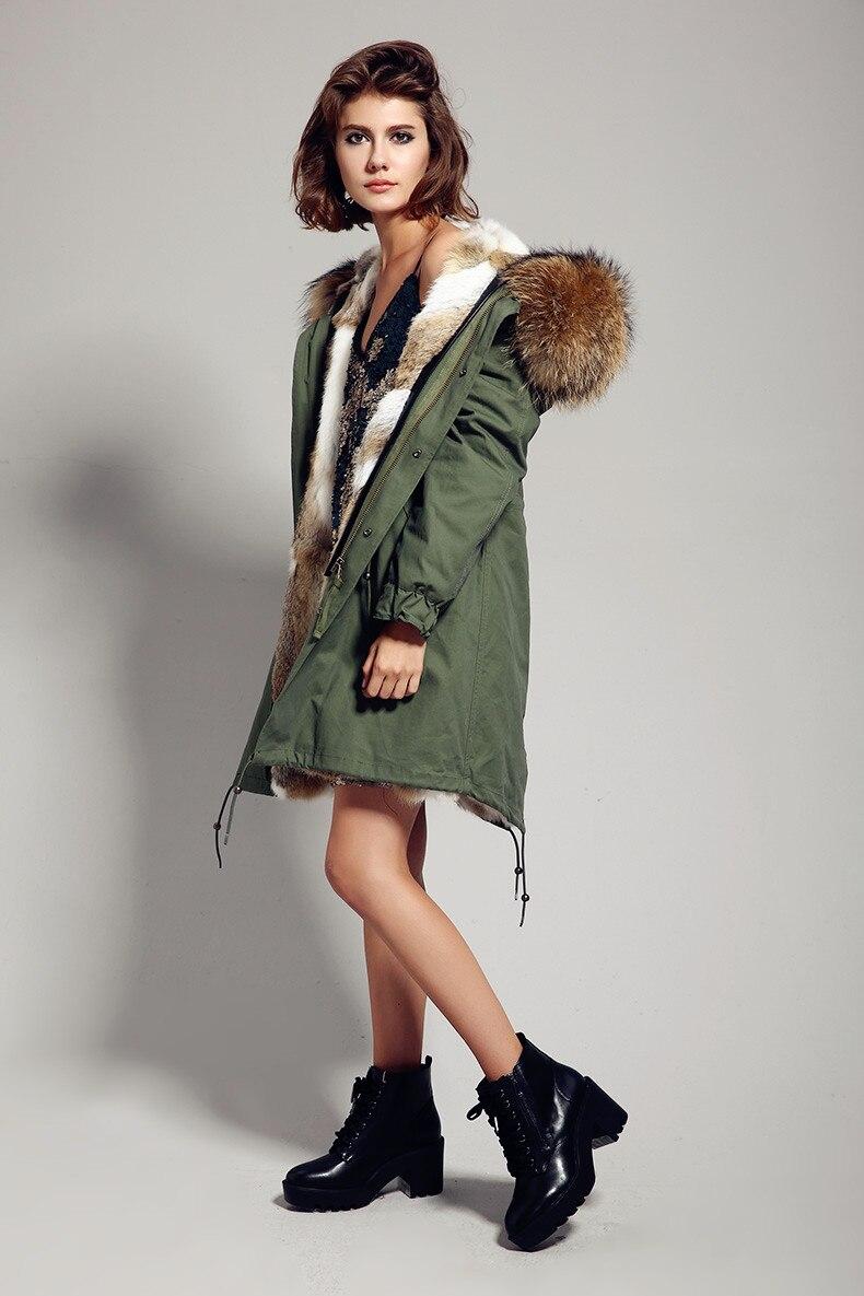 outwear Large coat Women 6