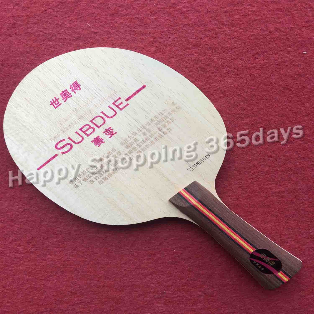 Lame de ping-pong de ping-pong