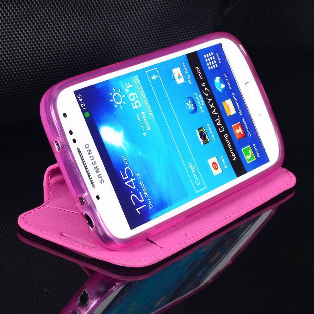 ୧ʕ ʔ୨Pour Samsung Galaxy S4 Mini I9190 I9192 coque de téléphone ...