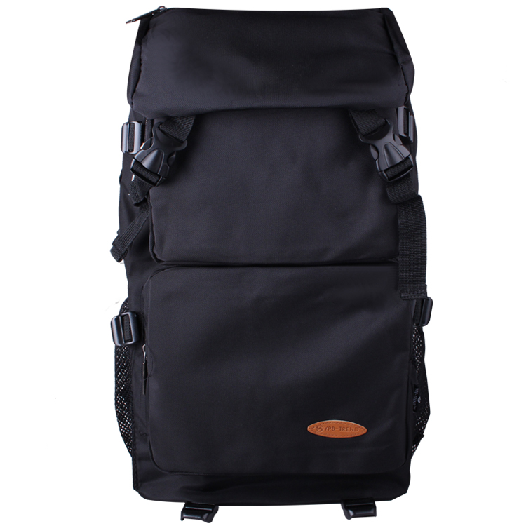Travel  bag  17inch Backpack suit for 14 15.6inch Student School Bag Notebook Bag Mountaineering Good Nylon Laptop Bag