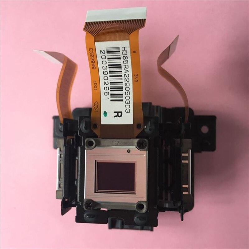 Tüketici Elektroniği'ten Projektör Ampulleri'de Orijinal projektör LCD panel Grubu H385/55 T EB C1010X/C2040XN/EB 900/C240X/C30XH/C30X satmak tüm set