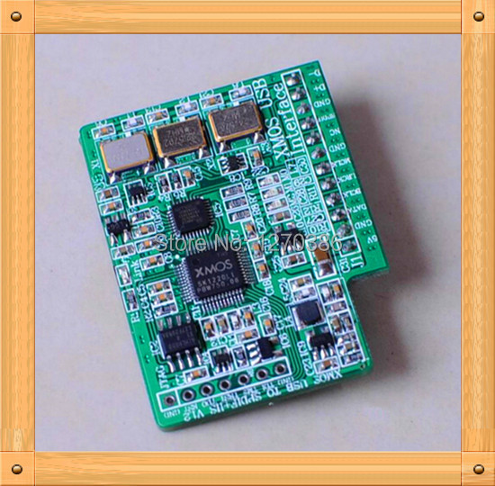 Free Shipping!!!  XMOS usb module / support pcm384 / spdif and I2S output simcom 5360 module 3g modem bulk sms sending and receiving simcom 3g module support imei change