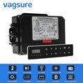 AC 110V/220V Digital Control Panel Mit LCD Touch Screen Spa Combo Luftblase Pumpe Wasser Massage badewanne Controller Kits|Badewannen & Whirlpools|Heimwerkerbedarf -