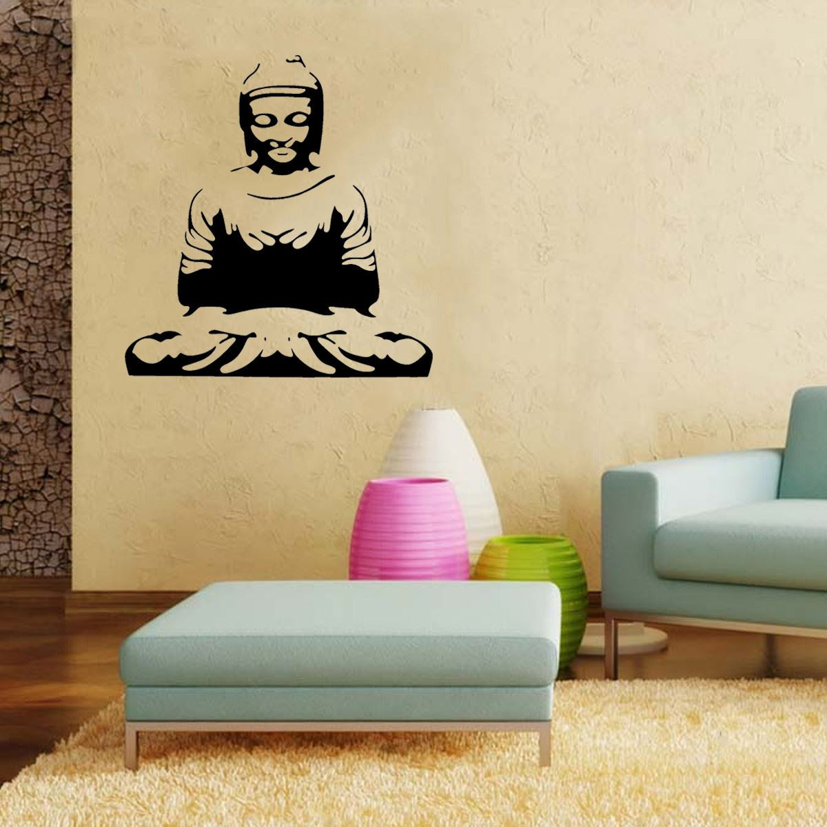 Luxury Ideal Decor Wall Murals Elaboration - The Wall Art ...