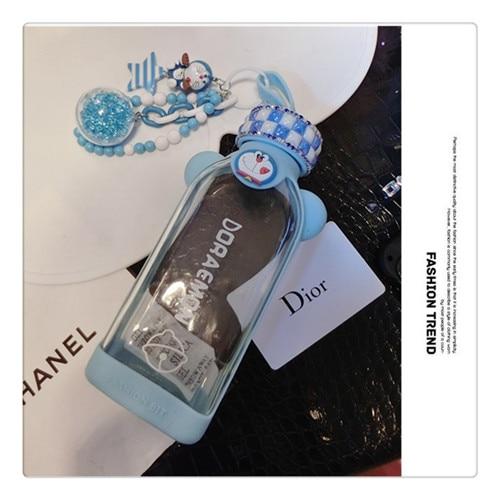 Kawaii Hello Kitty Water Bottle 350ml  5