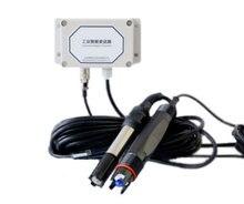 Разделение pH и растворенного кислорода конвертер для преобразователя Сменный датчик электрода сделать зонд аналоговое напряжение 4 ~ 20mA RS-485 MODBUS
