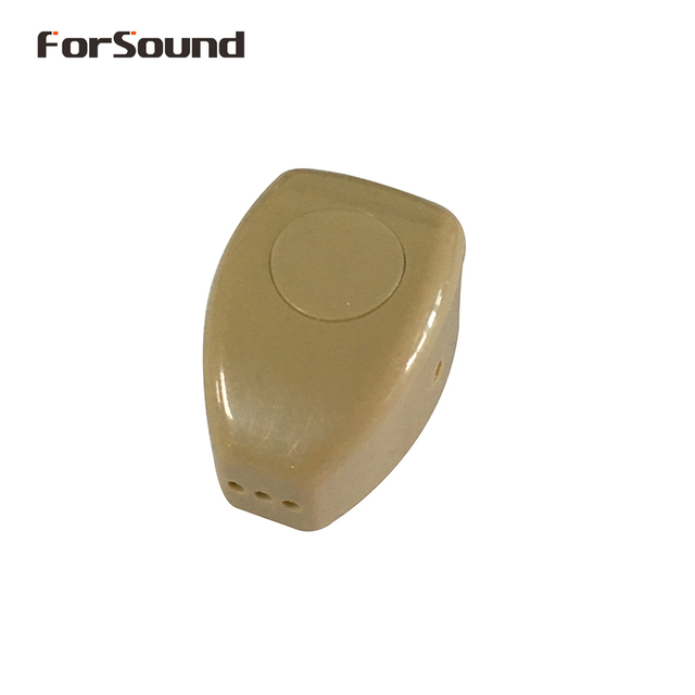 3-Pin Bone Conductor Receiver For Hearing Aid System