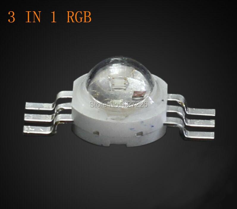 1w 3w led купить в Китае