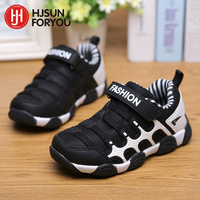 New Brand 2016 Children Shoes Fashion Kids Sneakers Size 27 37 Girls And Boys Sport Shoes