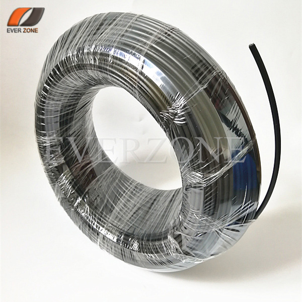 4 0mm PMMA Plastic Optic Fiber End Light Cable 150m roll Outdoor Underwater Best Solution