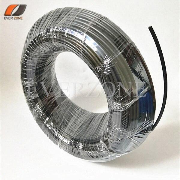 4.0 ミリメートル PMMA プラスチック光ファイバ端光ケーブル 150 メートル/ロール屋外 & 水中最適なソリューション  グループ上の ライト & 照明 からの 光ファイバライト の中 1