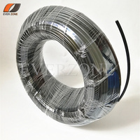 4.0mm PMMA Plastic Optic Fiber End Light Cable 150m/roll Outdoor&Underwater Best Solution