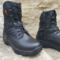 2017 US Army Male Combat Non-slip breathable Shoes Men's Tactical Boots Autumn And Winter Desert Boots 39-45 zapato