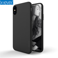 case iphone 5 For iPhone 6s Case iPhone 7 Case Luxury Soft Silicone Cases for iPhone 7 7 Plus 6 6s Plus 5 5s Coque Cover For iPhone 8 8 Plus X (1)