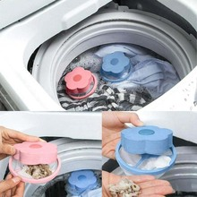 Washing Machine Filter Bag Mesh Filtering Hair Removal Device Wool Floating Washer Laundry Cleaning Needed цена и фото