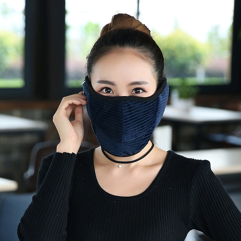 10pcs/Pack CC Wholesale Cotton Cpr Training Mas For Mouth Face Shields Maskers Dust And Heat Protect Sky Masks Training Mask 2.0