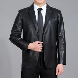 Spring 2015 new men s genuine leather jacket men leather suit leisure sheep leather jacket brand.jpg 250x250