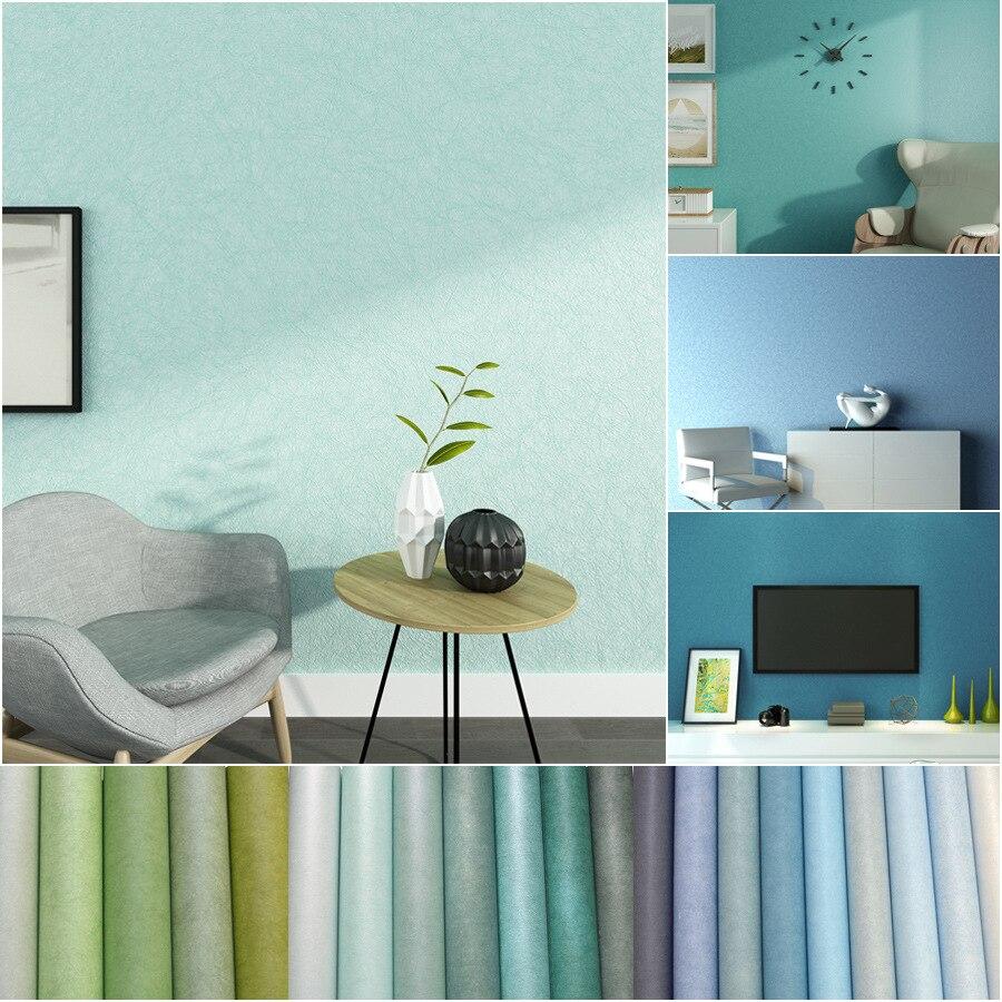 X m simple color fond ducran bleu vert clair salon chambre enfants dcoration with chambre enfant for Chambre bleu turquoise et jaune