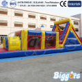 Inflatable Biggors Commercial Inflatable Obstacle Bouncer for Park Amusement Shipping by Sea