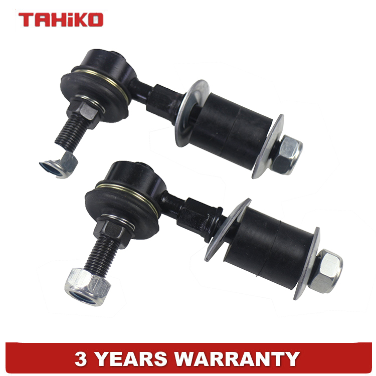 2 x Ball Joints for Adjustable Drop End Links For Vauxhall Corsa C