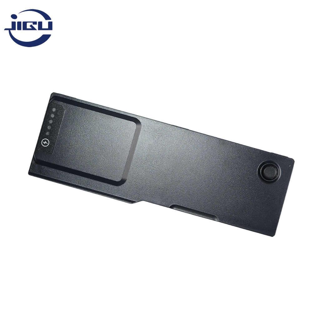 Jigu батарея для ноутбука Dell Inspiron 1501 6400 E1505 PP20L PP23LA Latitude 131L 1000 XU937 UD267 RD859 GD761 312-0461