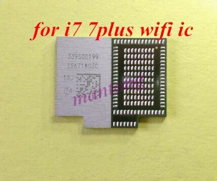 5 pcs-30 pcs 339S00199 WLAN_RF WIFI/BT MÓDULO IC para o iphone 7 7G 7 além de 7 P de Alta temperatura