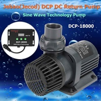 Jebao/Jecod DCP Series 3500 20000 Maring Flow Rate DC Sine Wave Return Submersible Water Pump