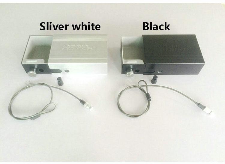 Car Safes Portable Safe Box Password Lock Safes Jewelry Cash Pistol Storage Box Aluminum alloy Security Strongbox Cable Fixed (2500)