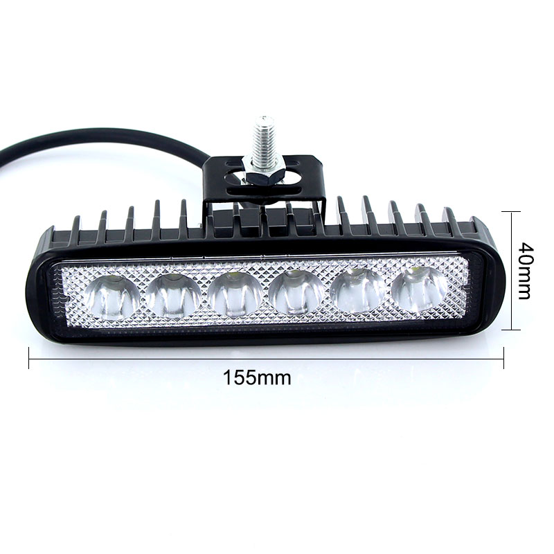 lowest price 1Pair U7 Motorcycle LED Headlights 12V 125w Motorbike lamp Spotlight Motor Bicycle Fog Light 5Color moto auxiliary head lamp