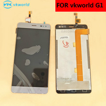 FOR Vkwrold G1 LCD Display+Touch Screen+Tools Digitizer Assembly Replacement Accessories For Phone 5.5